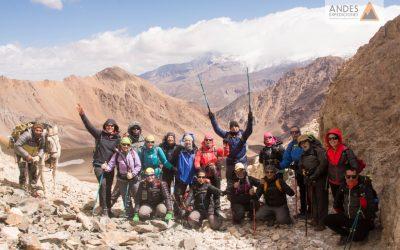 La huella histórica Cruce de los Andes Paso Portillo